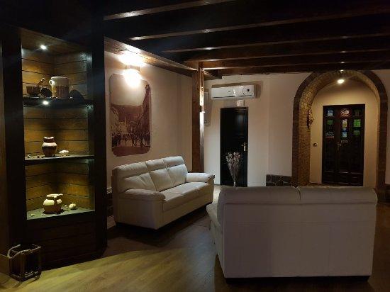 Lamezia Terme, Italy: Il Borghetto Hotel Ristorante