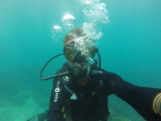 Haad rin divers