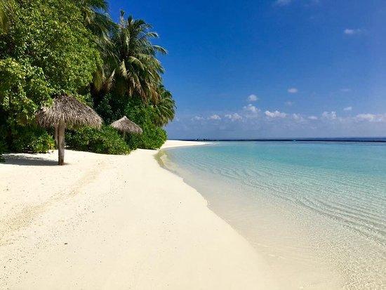 Lily Beach Platinum All Inclusive Maldives Resort ...