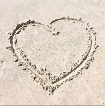 Hyams Beach, Australia: Love love love the beach!