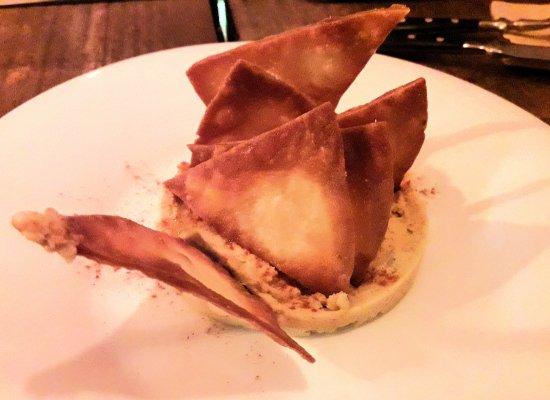 San Sebastian de los Reyes, Spagna: Hummus