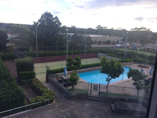 Rosehill, Australia: photo1.jpg