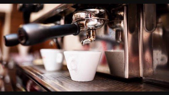 Oberon, Australia: Coffee at the Bean?!