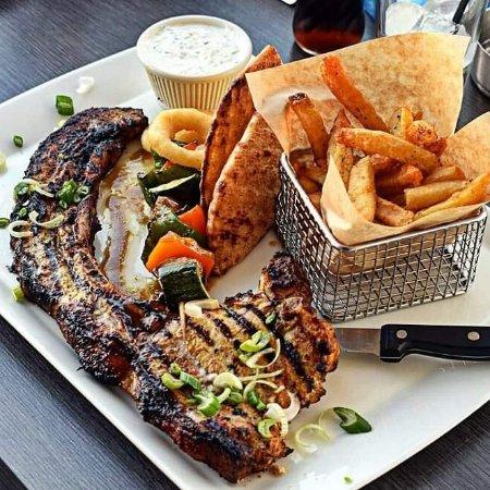 Jackson Gastro Cafe Bar