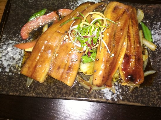 Kushi Japanese Restaurant Auckland