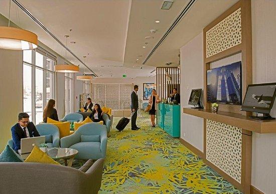 Mena Plaza Hotel Dubai