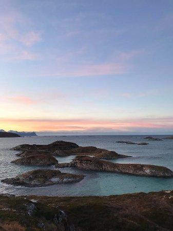 Krokelvdalen, Norway: Sommaroy