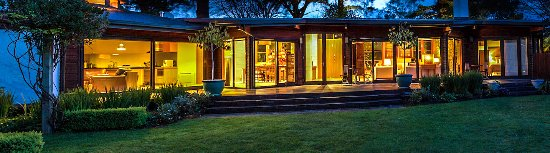 Turangi, Nueva Zelanda: River Birches Lodge, the perfect luxury accommodation for the Tongariro Crossing.