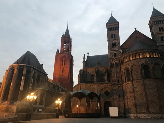Vrijthof maastricht the netherlands top tips before - Maastricht mobel ...