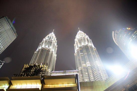 My Odyssey Tours - Kuala Lumpur