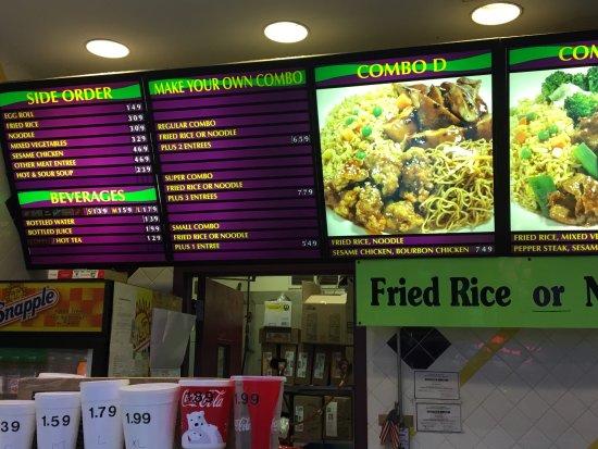 Chinese Restaurants Rochester New York
