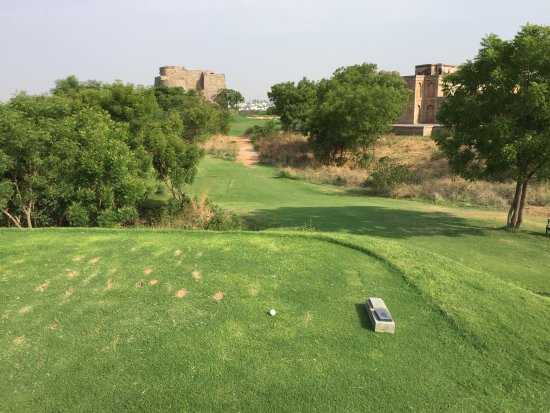 Hyderabad Golf Association (HGA)