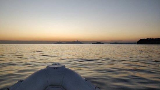 Parco Sommerso di Gaiola Area Marina Protetta