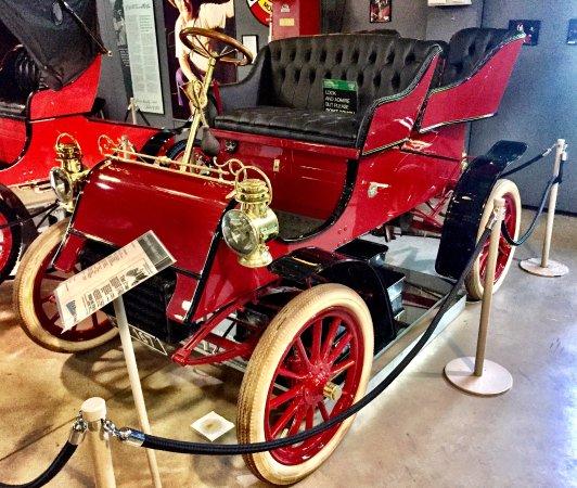Wynyard, Australia: Vintage Cars