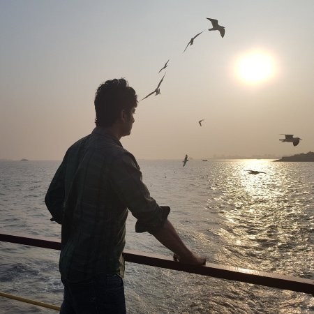 Gateway of India: CYMERA_20171120_141749_large.jpg