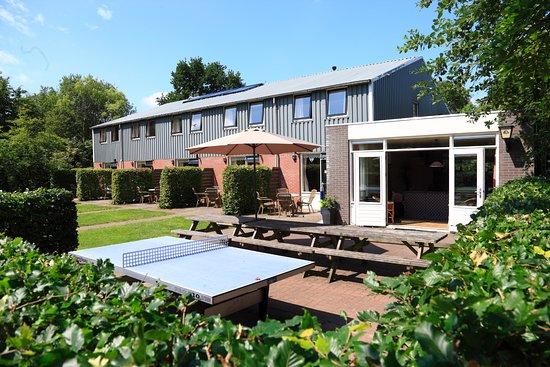Eext, The Netherlands: 5 appartementen met uitzicht over de Drentse landerijen