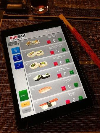 ichiban sushi grill restaurant augsburg restaurant bewertungen telefonnummer fotos. Black Bedroom Furniture Sets. Home Design Ideas