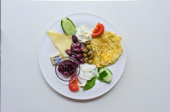 single frühstück berlin)