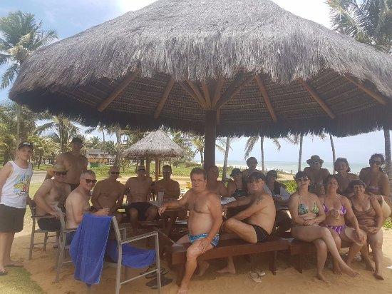 Iberostar Bahia: quiosques