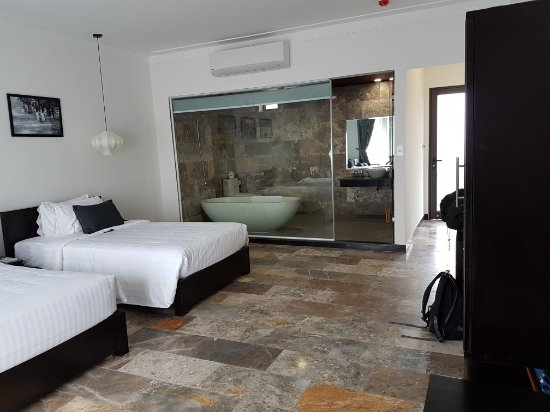 Phu Thinh Boutique Resort & Spa: 20171120_144002_large.jpg