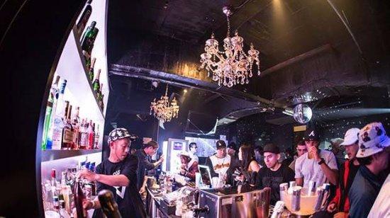 Naka, Japan: club G Hiroshima