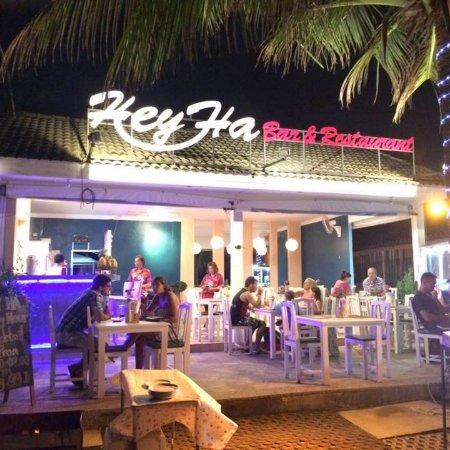 Hey Ha Bar & Restaurant