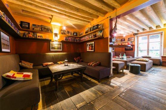 Zango : salons pour cocktail dinatoire de 15 à 200 personnes
