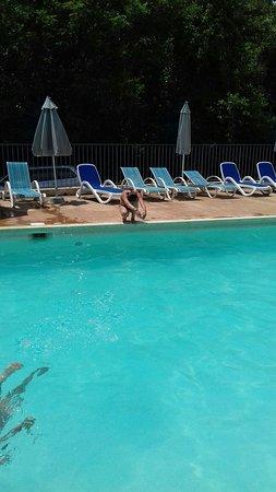 Poggio-Mezzana, ฝรั่งเศส: Résidences Club Odalys Acqua Linda et Acqua Bella