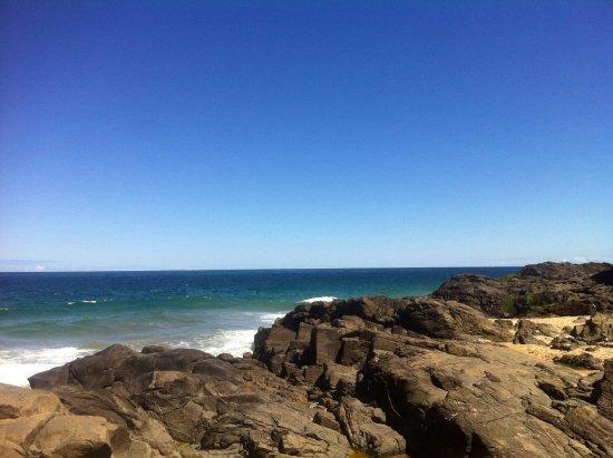 Ibis Salvador Rio Vermelho: Praia próxima ao hotel