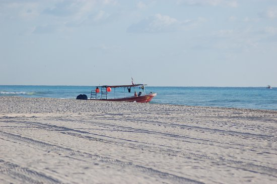 Viva Wyndham Maya - An All Inclusive Resort : plage Viva Wyndham Maya