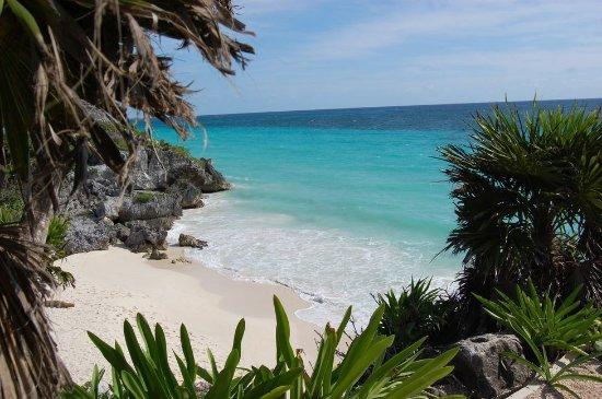 Viva Wyndham Maya - An All Inclusive Resort : Plage Tulum