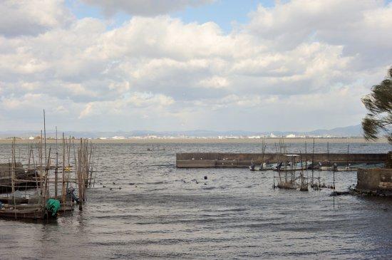 Hachihama Fishing Harbor