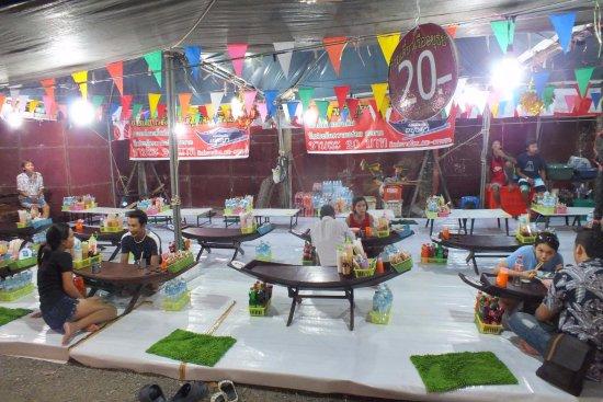 Πουκέτ Τάουν, Ταϊλάνδη: Ночной Рынок Пхукет- тауна - Coco.