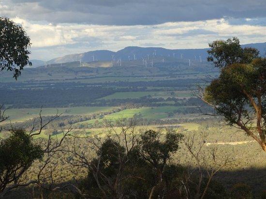 Ararat, Αυστραλία: View