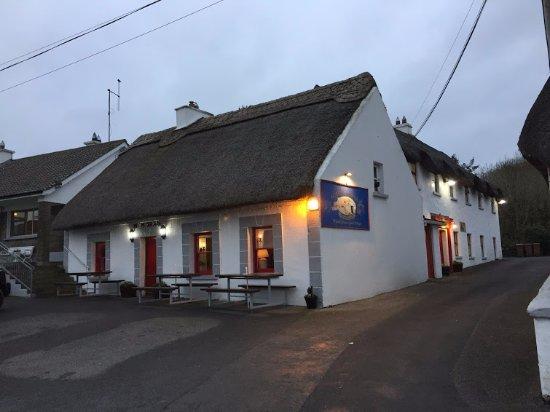 Kilcolgan, Irland: Exterior