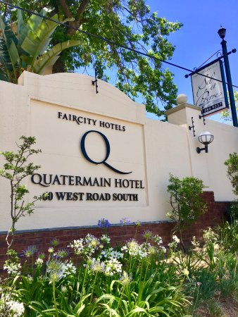 Foto Faircity Quatermain Hotel