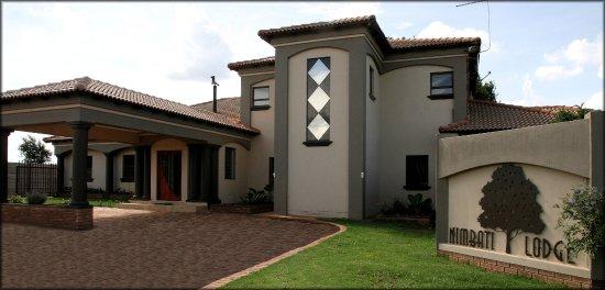 Benoni, Sydafrika: Entrance