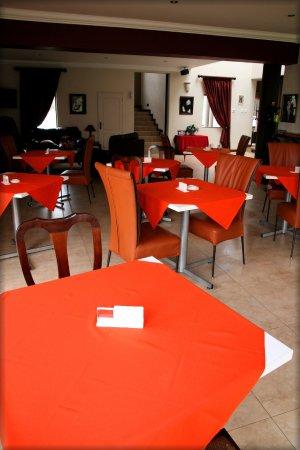 Benoni, Sydafrika: Dining room