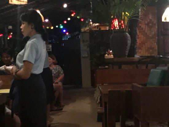 Nikitas Beach Restaurant: photo1.jpg