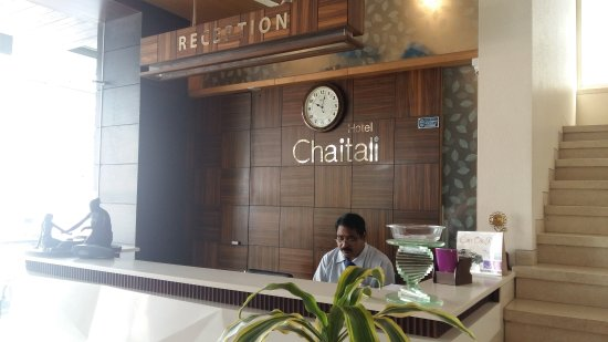 Hotel Chaitali & Vista Rooms: 20171001_100222_large.jpg