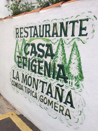 Las Hayas, Spain: La Montaña - Casa Efigenia