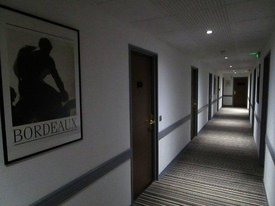 Hotel Adagio Bordeaux Centre