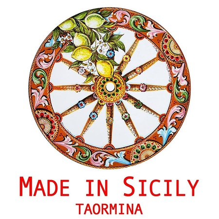 ‪Made in Sicily Taormina‬