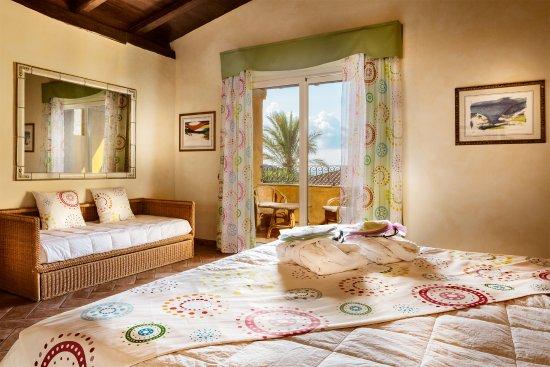 Cruccuris Resort : Camera Deluxe