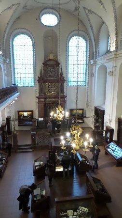 Jewish Museum in Prague: 20161219_135305_large.jpg