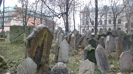 Jewish Museum in Prague: 20161219_134038_large.jpg