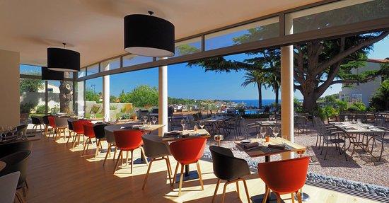 Le cedre port vendres restaurant avis num ro de t l phone photos tripadvisor - Restaurant le france port vendres ...