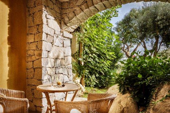 Cruccuris Resort : Patio Classic Room