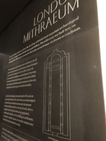 ‪London Mithraeum‬