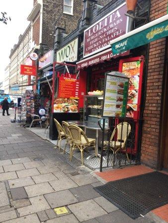 Best Halal Restaurants In Greenwich